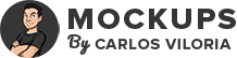 Mockups by Carlos Viloria-Create Professional Presentations