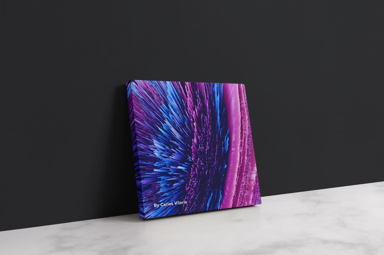 Canvas Mockups Bundle - After